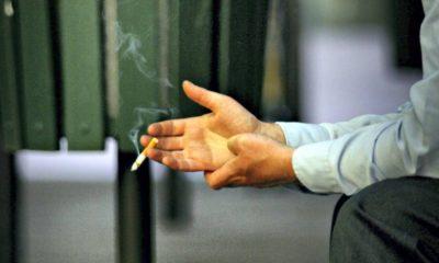 ¿Fumas y tienes los pulmones sanos? La ciencia lo explica 28