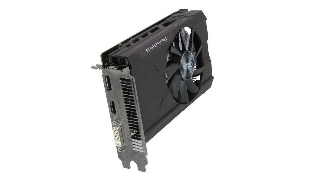 Sapphire presenta la nueva Radeon R7 360 Nitro 29