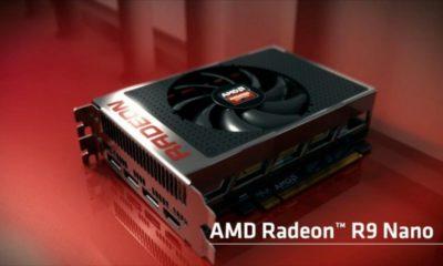 Las Radeon R9 Nano también producen ruido eléctrico 34