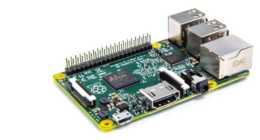 ¿Te gustaría ganar una Raspberry Pi 2? 31
