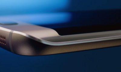 Primeros rumores del Galaxy S7, alias Project Lucky 90