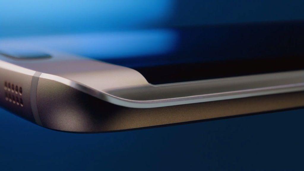 Primeros rumores del Galaxy S7, alias Project Lucky 29