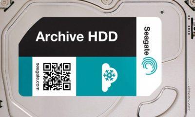 Seagate recuerda que lanzará HDDs de 10 TB este año 85