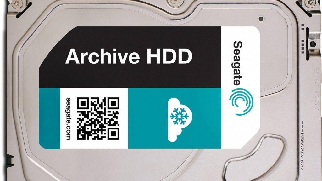 Seagate recuerda que lanzará HDDs de 10 TB este año 29