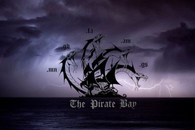 Partido pirata ofrece DNS para superar la censura a The Pirate Bay
