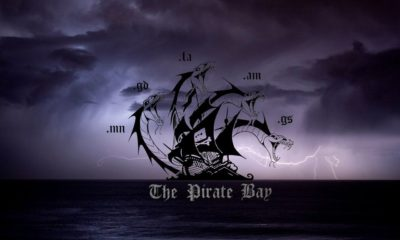 Partido pirata ofrece DNS para superar la censura a The Pirate Bay 57