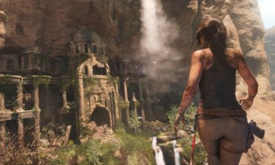 Comparativa Rise of the Tomb Raider en Xbox One y Xbox 360 98