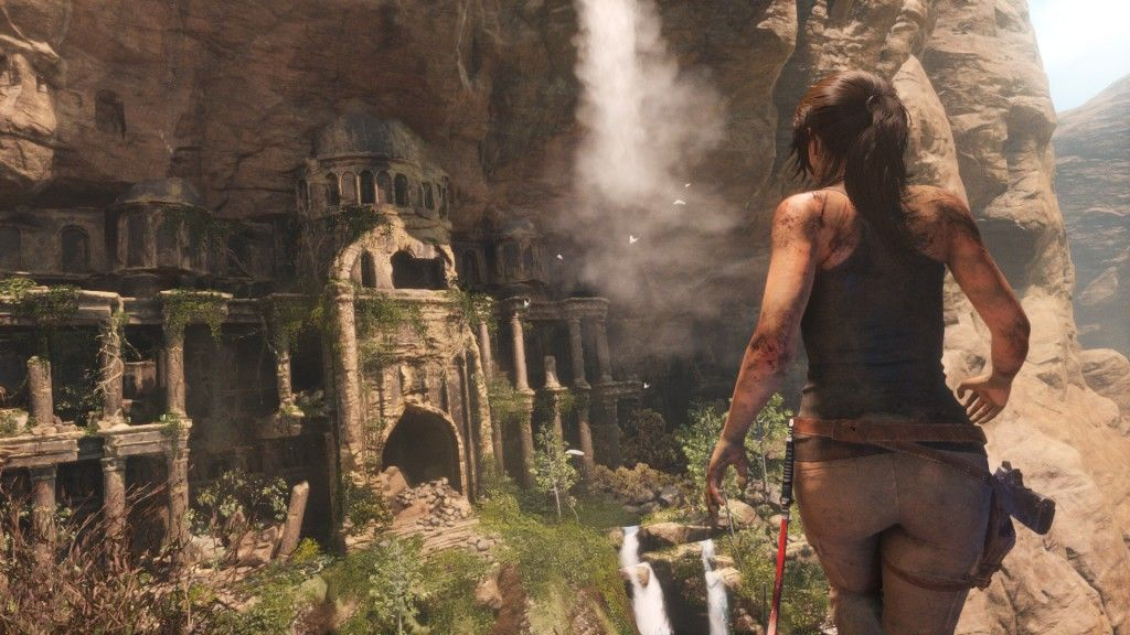 Comparativa Rise of the Tomb Raider en Xbox One y Xbox 360 28