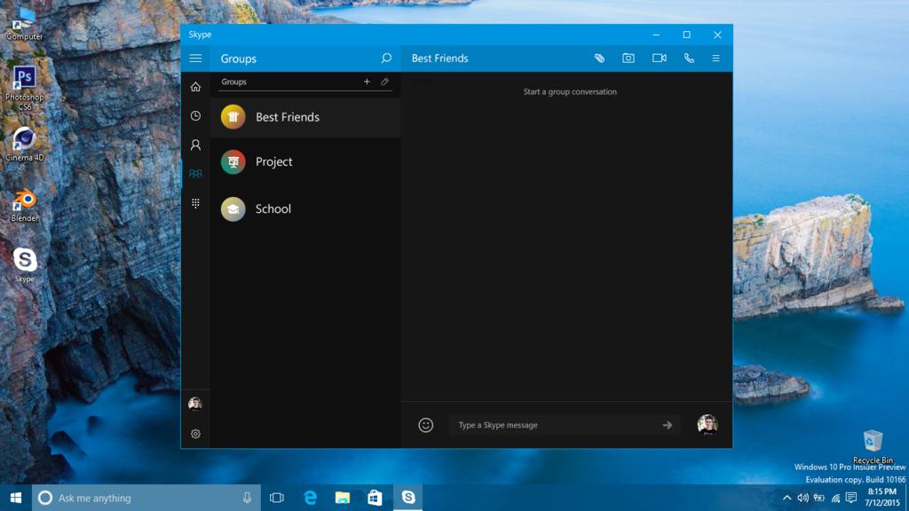 Cinco cosas que quieren los usuarios de Windows 10 31