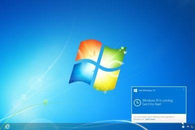 Microsoft niega acusaciones de espionaje en Windows 7 y Windows 8