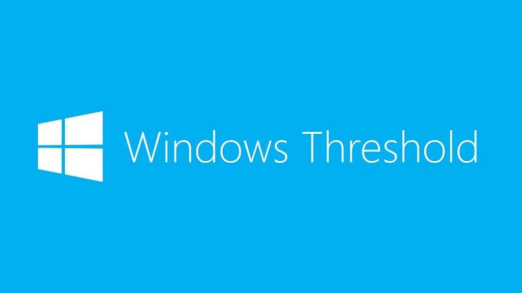 Windows 10 Threshold 2 llegaría en noviembre 29