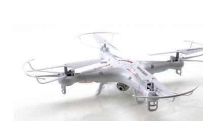 Drones, una guía para principiantes 43