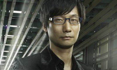 ¿Se ha ido Hideo Kojima de Konami?
