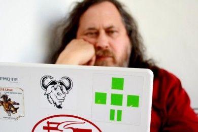 30 años desde que Richard Stallman fundara el software libre