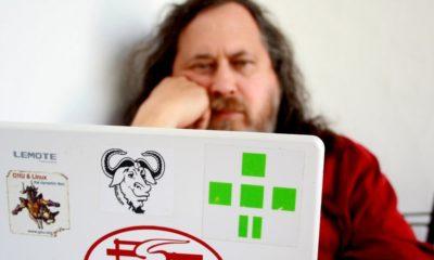 30 años de Software Libre