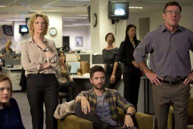 Ven con nosotros a ver La Verdad, protagonizado por Cate Blanchett y Robert Redford