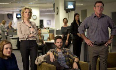 Ven con nosotros a ver La Verdad, protagonizado por Cate Blanchett y Robert Redford 103