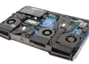 Eurocom Sky X9, portátil con GTX 980 31