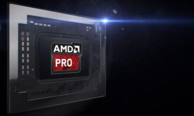 Nuevas APU PRO A12 y gráficas integradas: AMD se mueve 103