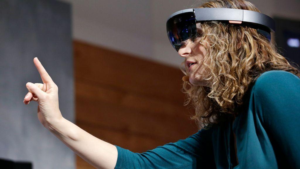 ASUS está conversaciones con Microsoft para comercializar HoloLens