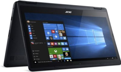 Acer presenta equipos Aspire con Windows 10 40