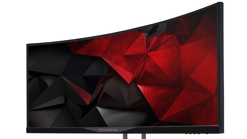 Acer comercializa el monitor gigante y curvo Predator X34 30