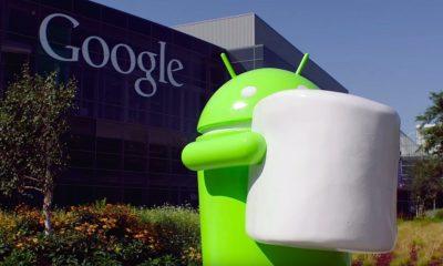 Lista actualizada de terminales que recibirán Android M 33
