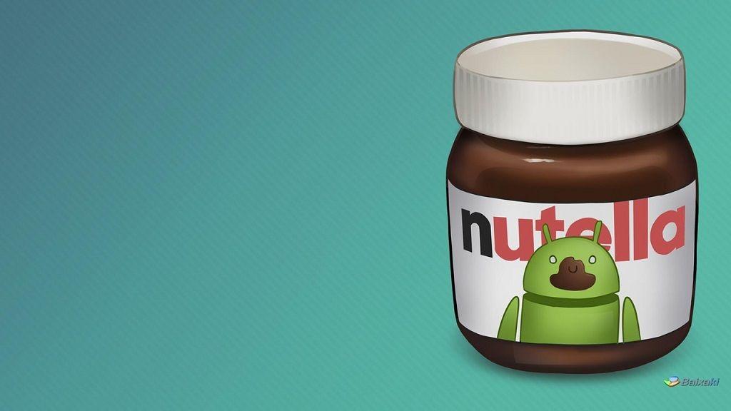 Cinco funciones que nos gustaría ver en Android Nutella 28