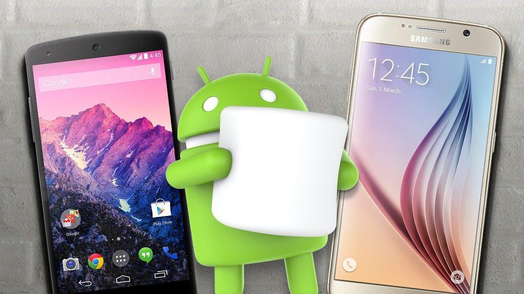 ¿Recibiré Android M? Estos son los terminales confirmados 28