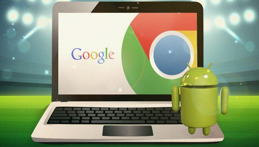 Google fusionará Android y Chrome OS en 2017 30