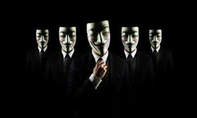 Anonymous prepara operación a gran escala contra bancos 30