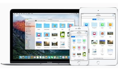 Apple actualiza iWork para OS X, iOS y la nube
