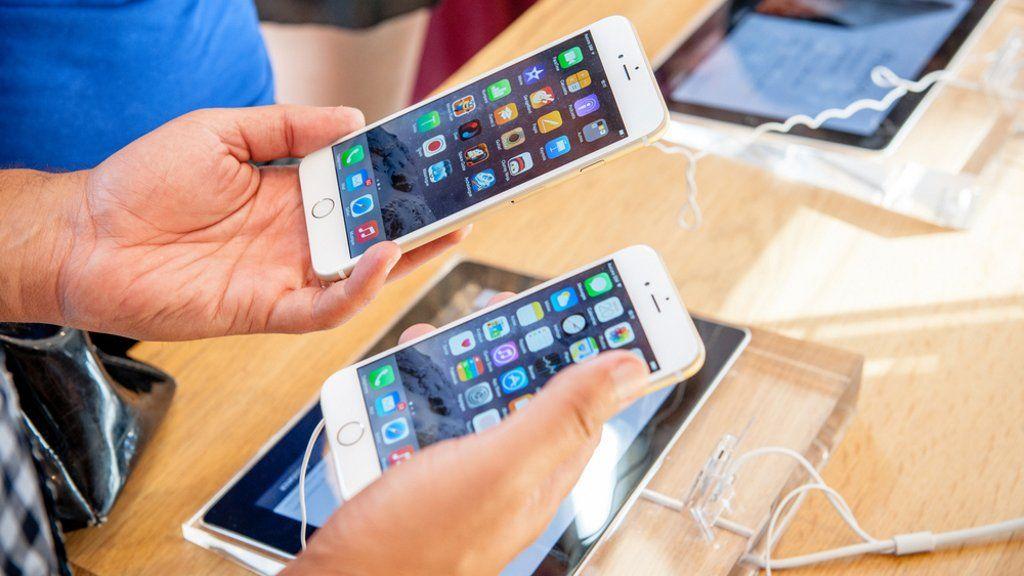 """Apple ante un juez: """"Es imposible acceder a los datos de un iPhone bloqueado"""""""