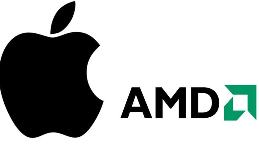 AMD para Apple, una operación barata y muy rentable 29