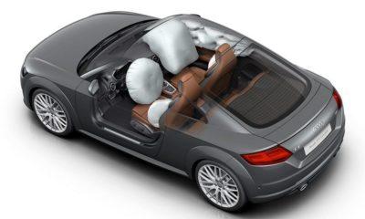 Los hackers también pueden controlar los airbags del coche 43