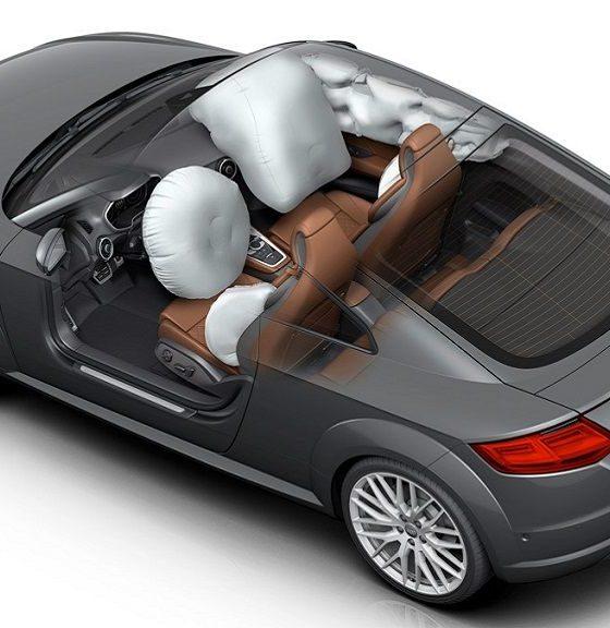 Los hackers también pueden controlar los airbags del coche 31