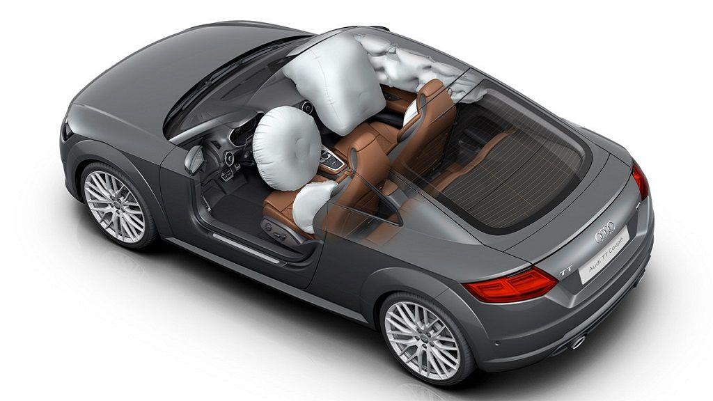 Los hackers también pueden controlar los airbags del coche 29