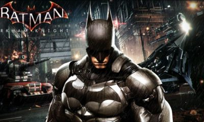 Batman: Arkham Knight para PC sigue dando problemas