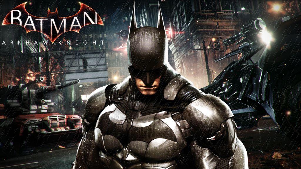 Batman: Arkham Knight para PC sigue dando problemas