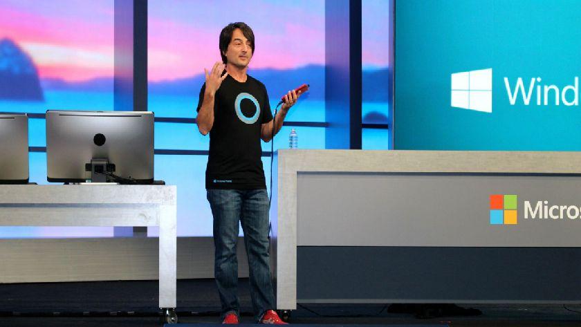 Microsoft no ha despedido a su jefe de sistemas, se toma un año sabático 27