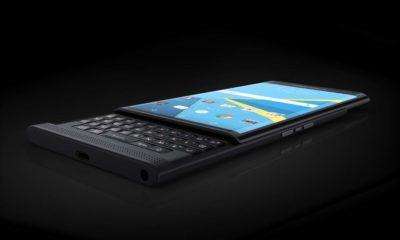 Así ha mejorado Blackberry la seguridad de Android en el Priv 36