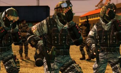 Activision la lía en Twitter con un falso ataque terrorista 75