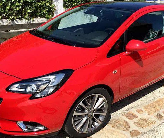 Opel Corsa 1.0 Turbo 115 CV, la quinta generación 30