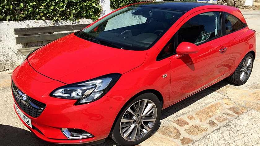 Opel Corsa 1.0 Turbo 115 CV, la quinta generación 28