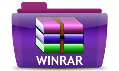 Descubierta una vulnerabilidad en Winrar que permite ejecutar código remoto