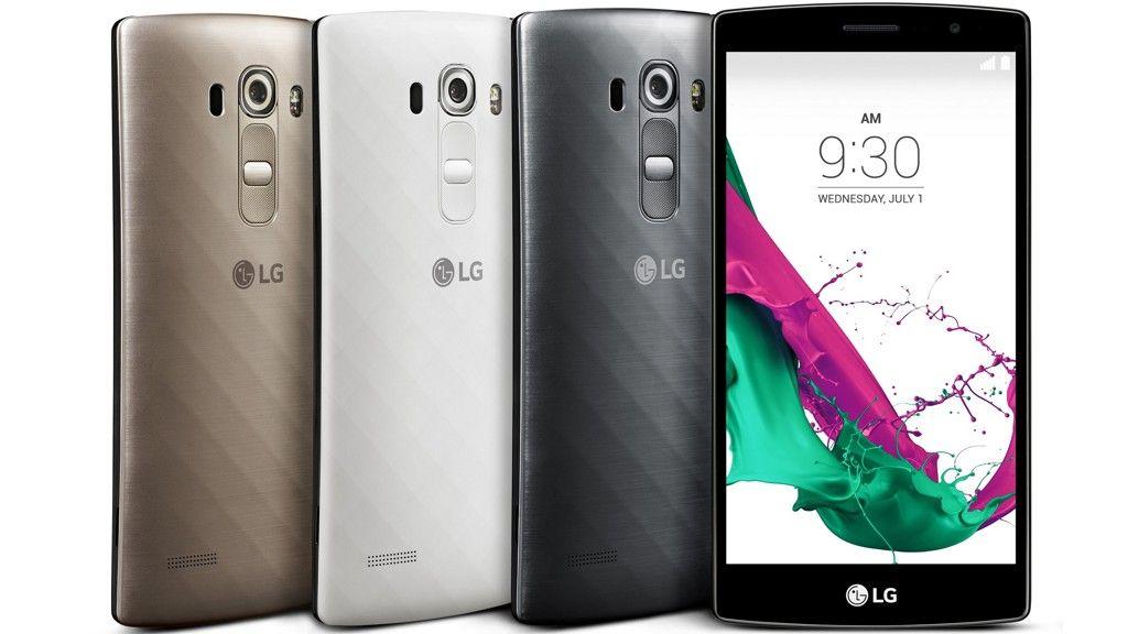 El LG G4 recibirá Android 6.0 Marshmallow la próxima semana