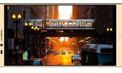 Elephone Vowney: espectacular smartphone por 290 dólares 29
