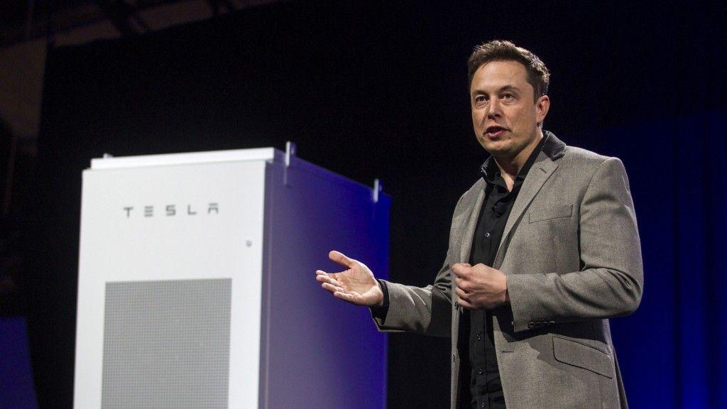 Apple es donde van los que fallan en Tesla, dice Elon Musk 27