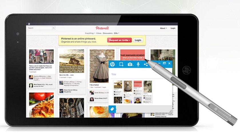 """HP Envy Note 8, con este tablet sí va a funcionar el """"Continuum"""" de Windows 10 26"""