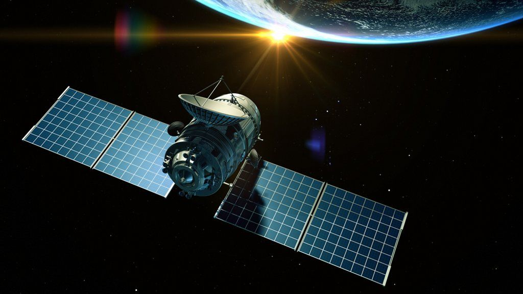 Facebook lanzará un satélite para dar Internet gratuito a África
